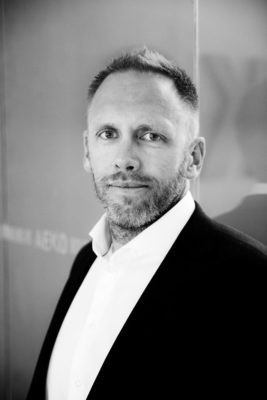 Arne Erik Rønningen