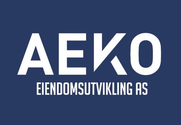 aeko eiendom logo