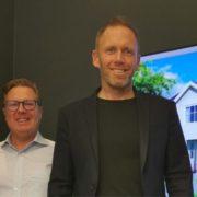 Espen Andreassen,Andreas Wilsgård og Arne Erik Rønningen