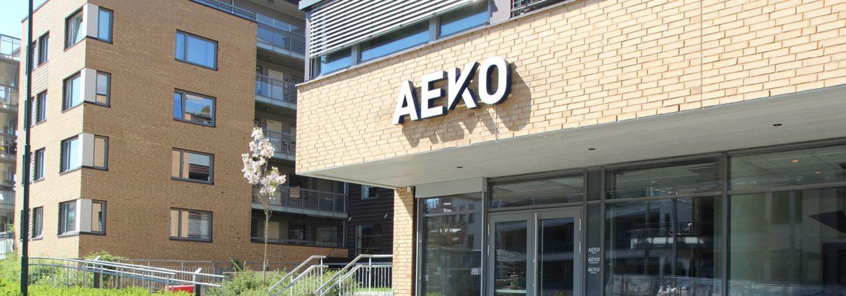 Aeko kontor